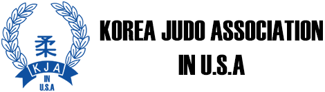 Korea Judo Association in USA